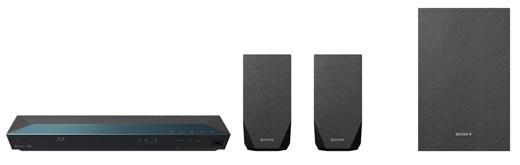 Sony-BDV-EF1100