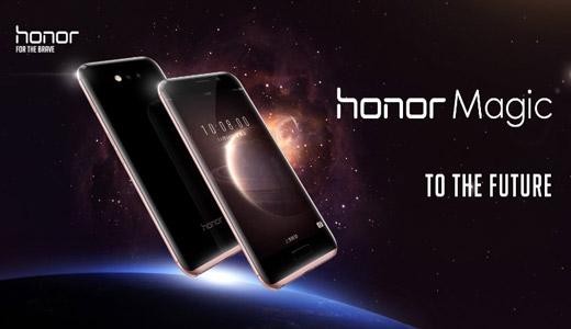 Honor Magic è ufficiale. Specifiche tecniche e prezzo