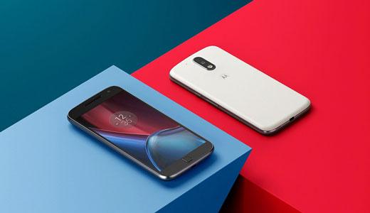 Svelati i nuovi smartphone di fascia bassa Motorola C