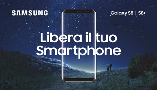Galaxy Note 8, appare un video del pannello frontale