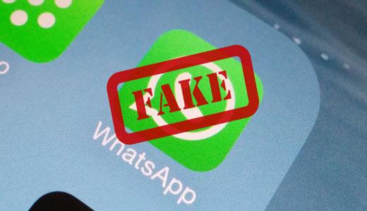 WhatsApp.com falso inganna gli utenti e installa un adware sul PC