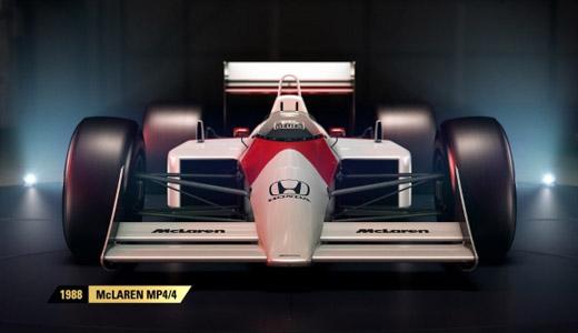 F1 2017: nuovo trailer mostra la modalità carriera