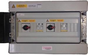 coffret-électricité-Nimes-Montpellier Arles