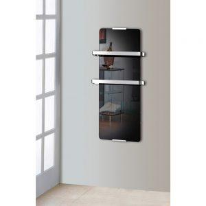 Sèche serviette électrique design