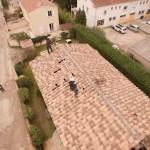 Installation solaire photovoltaïque nimes avignon Montpellier 1