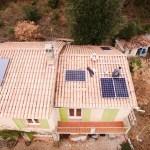 Installation solaire photovoltaïque nimes avignon Montpellier 10