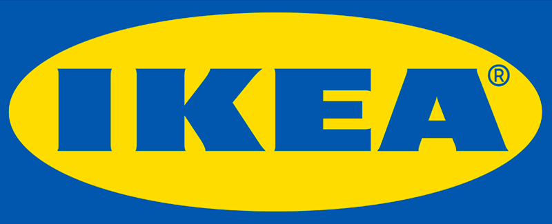 Ikea cliente Tecnovision Digital Signage totem ledwall
