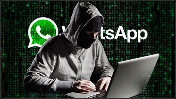 cadenas de WhatsApp peligrosas