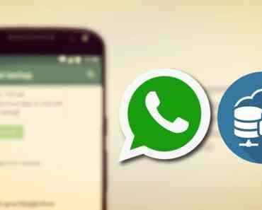 como hacer copia de seguridad WhatsApp