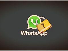 patrón para WhatsApp