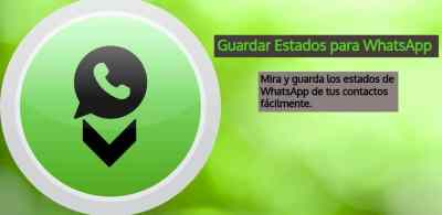 descargar estados para whatsapp