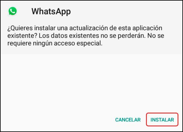 instalar GBWhatsApp iOS