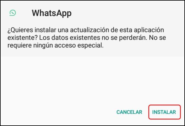 instalar Royal WhatsApp Transparent