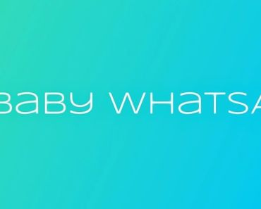 baby whatsapp