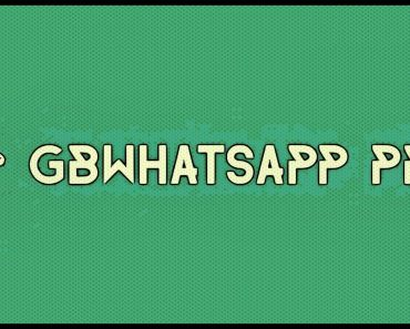 GBWhatsApp Pro