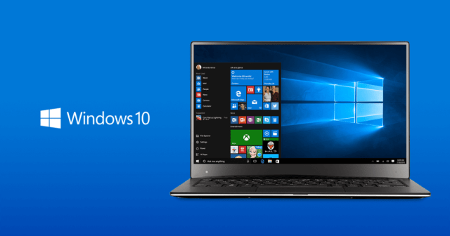 Actualizar gratuitamente a Windows 10