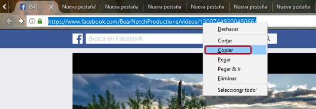 Cómo descargar videos de Facebook y Twitter en Windows 10