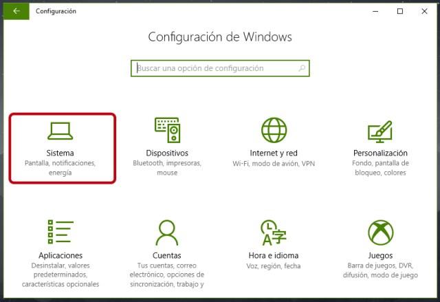 Cómo activar el sonido espacial en Windows 10 Creators Update