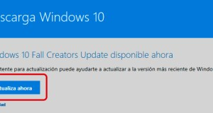 Cómo acelerar y optimizar Windows 10 (2018)