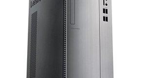 Los 4 mejores ordenadores de sobremesa de 2018