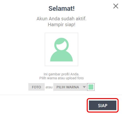 Cómo crear una cuenta en Kbagi para Palantir (2018)