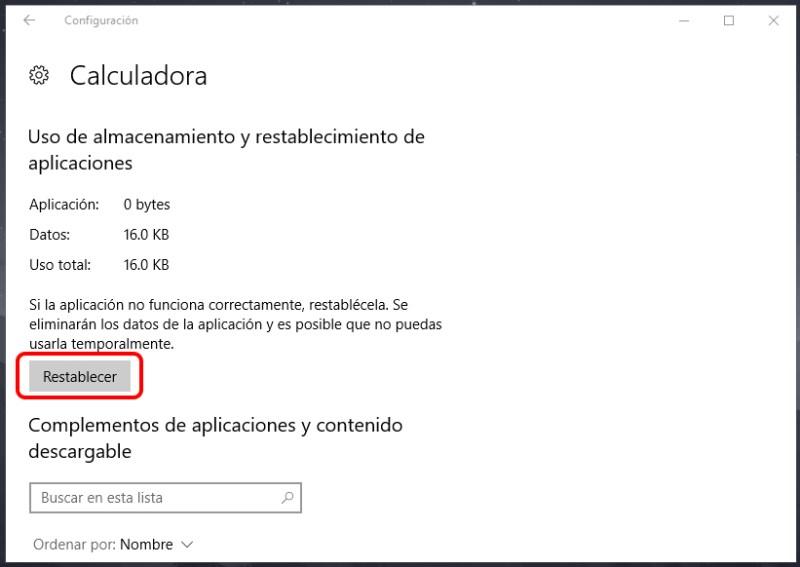 Cómo descargar la calculadora de Windows 10 gratis en español 2