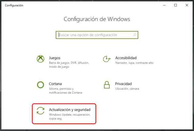 Cómo actualizar Windows 10 Home a Windows 10 Pro