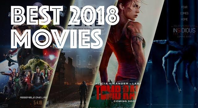 the best new movies out