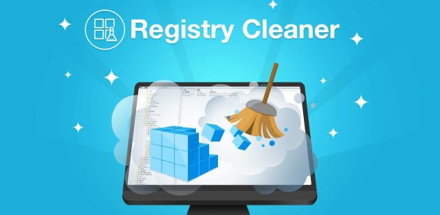 Microsoft registry cleaner