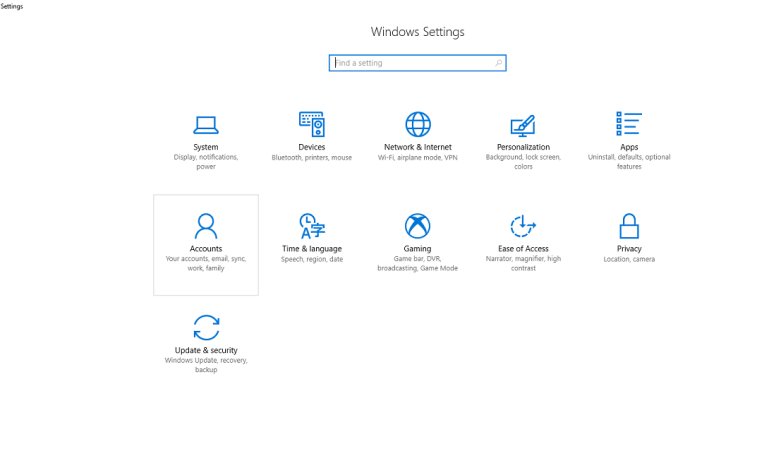 How to Add Another User to Windows 10