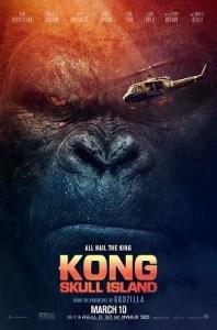 King Kong Skull Island Review – New King Kong