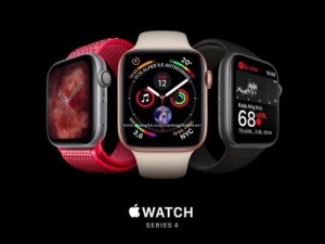 Apple Watch Series 4 and its Amazing Health Features