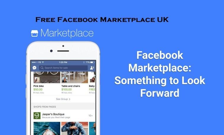 Free Facebook Marketplace UK