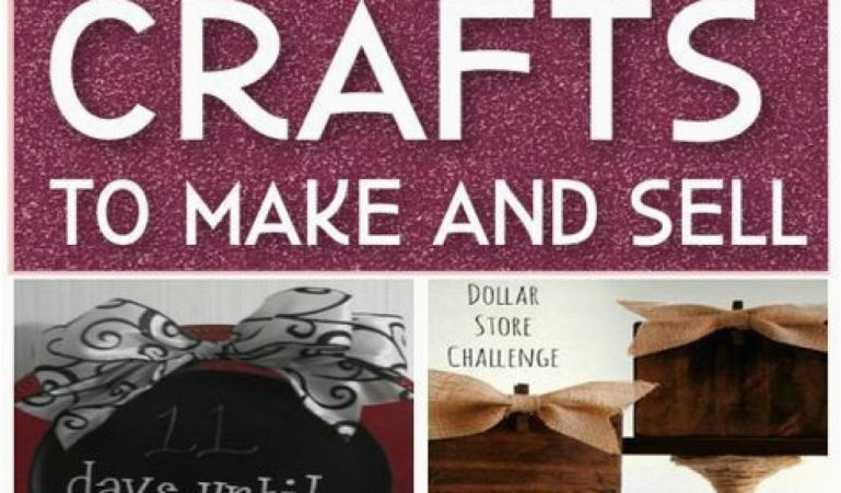 How to Sell Crafts on Pinterest