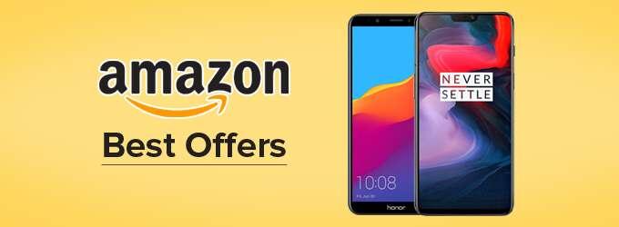 Amazon Mobile Shop