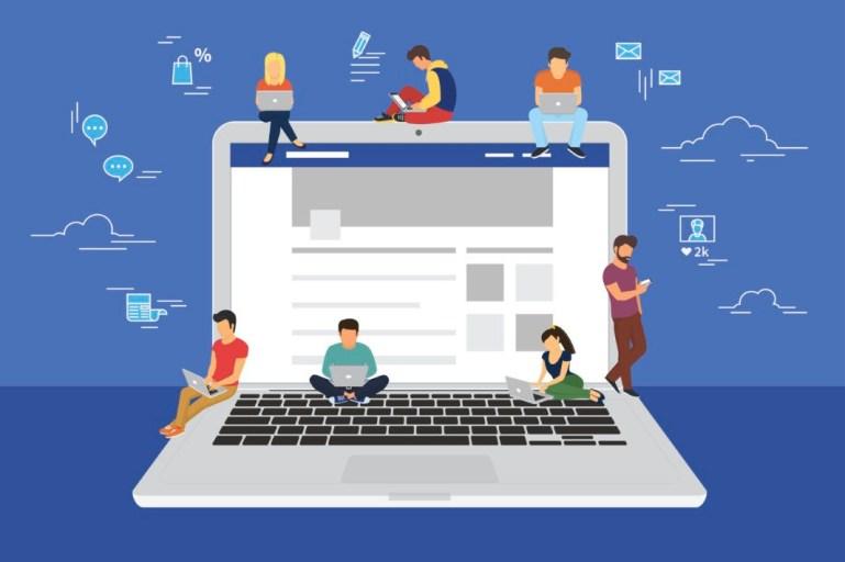 Facebook Business Australia