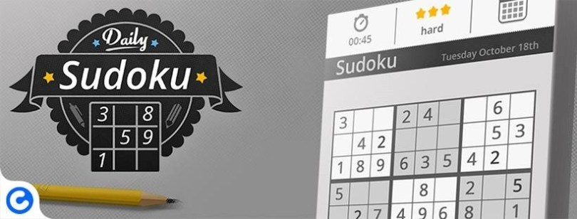 Facebook Messenger Daily Sudoku