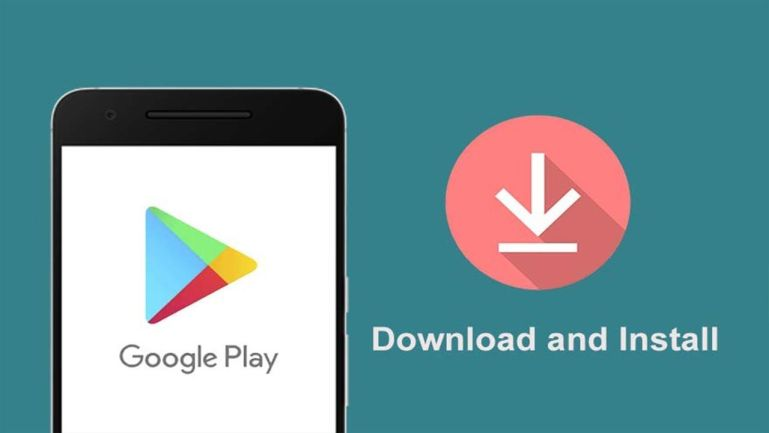 Google Play Store App Download for Android