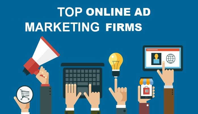 Top Online AD Marketing Firms