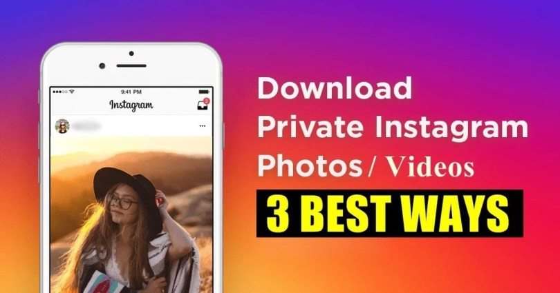 How to Download Private Instagram Videos