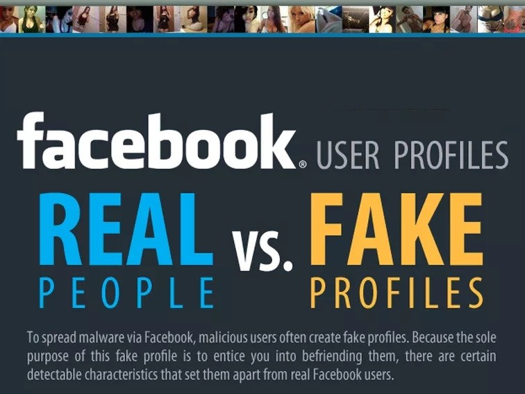 How to Detect Fake Facebook Account