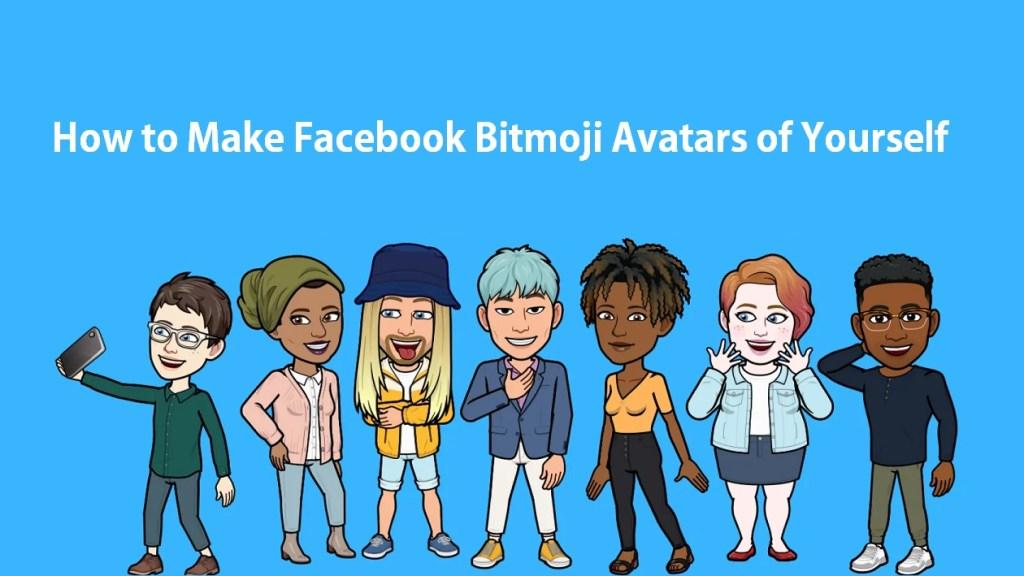 How Do I Get the 2020 Facebook Avatar