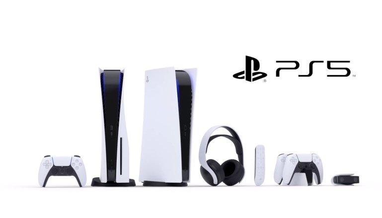 Sony PS 5 2020