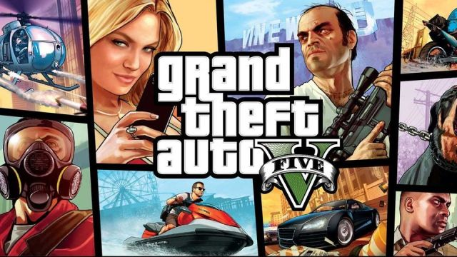 How to Play Grand Theft Auto V on Facebook Games