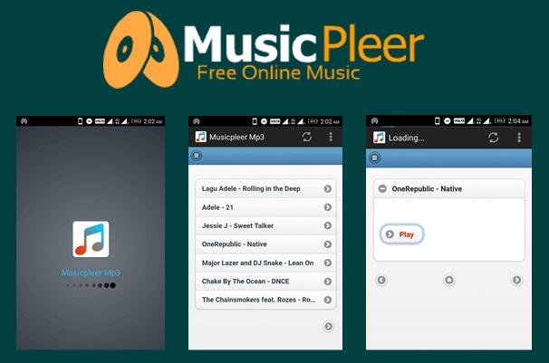 Musicpleer Mp3 Music Download