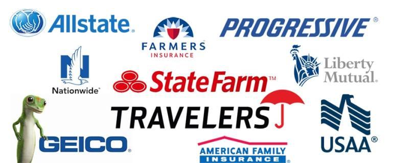 Top 10 Auto Insurance Companies in USA