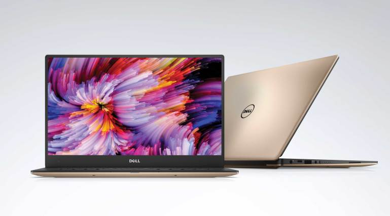 New Dell XPS 13 Laptop Series