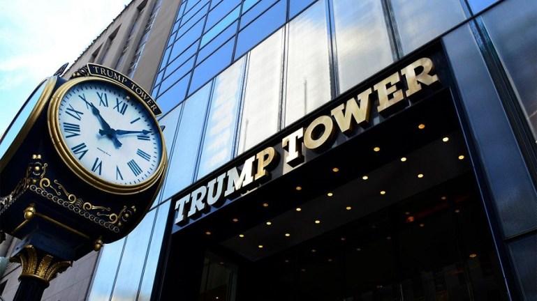Donald Trump Tax Returns Released