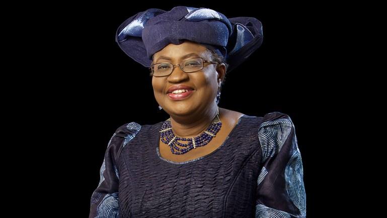 okonjo iweala appointed wto head