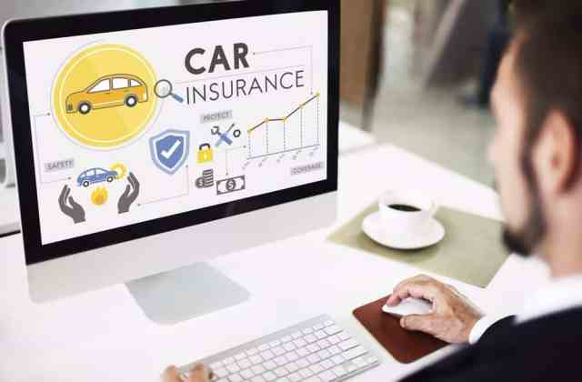 How to Get Online Quotes for your Car Insurance